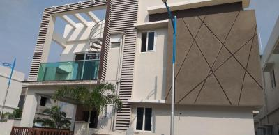 Gallery Cover Image of 2500 Sq.ft 3 BHK Villa for buy in Kushaiguda for 14000000