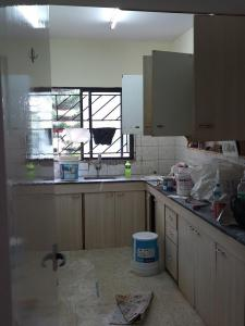 Gallery Cover Image of 600 Sq.ft 1 BHK Independent Floor for rent in Akshayanagar for 10000