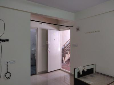 Gallery Cover Image of 200 Sq.ft 1 RK Independent Floor for rent in Koramangala for 10500