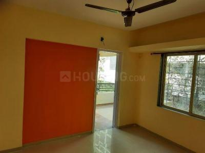 Gallery Cover Image of 630 Sq.ft 1 BHK Apartment for buy in Solitaire Solitaire Paradise, Wakad for 3900000