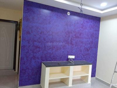 Gallery Cover Image of 217 Sq.ft 2 BHK Independent Floor for rent in Sivarampalli for 12000