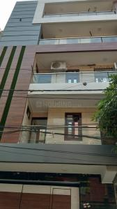 Gallery Cover Image of 400 Sq.ft 1 BHK Independent Floor for buy in Uttam Nagar for 1599000