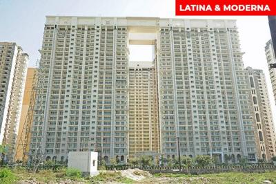 Gallery Cover Image of 1880 Sq.ft 3 BHK Apartment for buy in Mahagun Mirabella, Sector 79 for 12200000