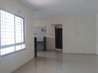 Gallery Cover Image of 1535 Sq.ft 3 BHK Apartment for rent in Kharadi for 22000