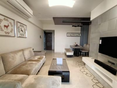 Gallery Cover Image of 680 Sq.ft 1 BHK Apartment for buy in Regency Sarvam, Titwala for 3050000