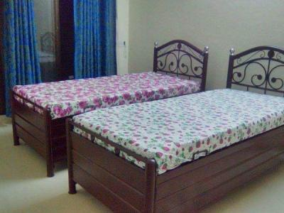 Bedroom Image of No Broker PG In Kanjur Bhandup in Bhandup West