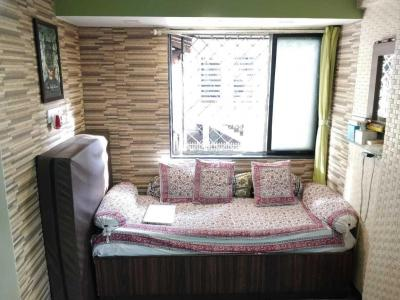 Gallery Cover Image of 400 Sq.ft 1 BHK Apartment for buy in Andheri East for 8500000