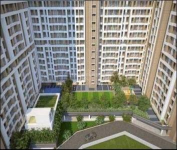 Gallery Cover Image of 558 Sq.ft 1 BHK Apartment for buy in JP North, Mira Road East for 4400000