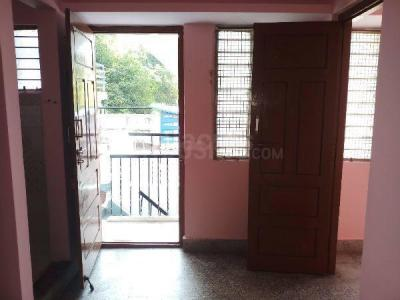 Gallery Cover Image of 400 Sq.ft 1 BHK Independent House for rent in Kempegowda Nagar for 7500