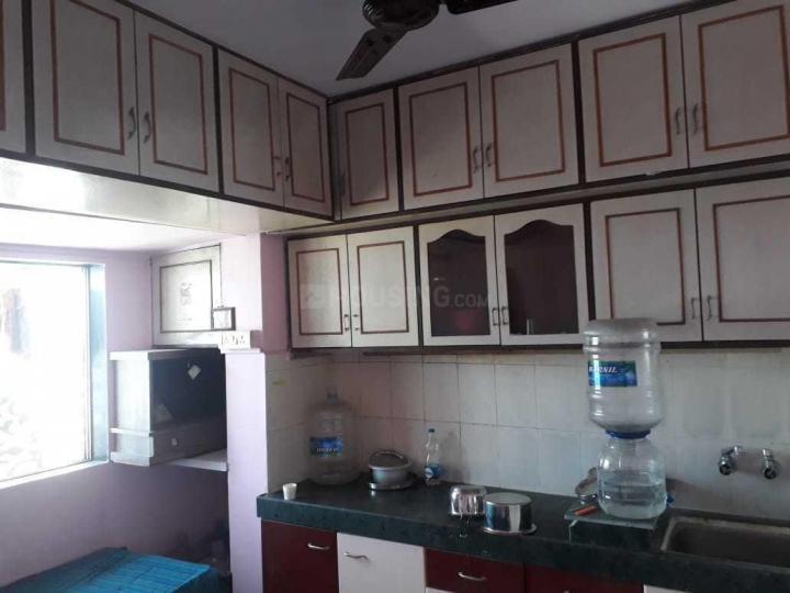 Bedroom Image of PG 4036379 Sanpada in Sanpada