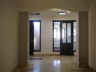Gallery Cover Image of 2700 Sq.ft 3 BHK Independent Floor for buy in Jasola for 26500000
