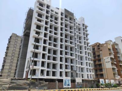 Gallery Cover Image of 750 Sq.ft 1 BHK Apartment for buy in Sai Kaveesha, Taloje for 3500000