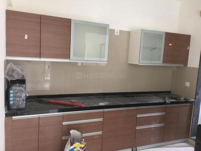 Gallery Cover Image of 1200 Sq.ft 2 BHK Apartment for buy in Pride Purple Park Ivory, Wakad for 11200000