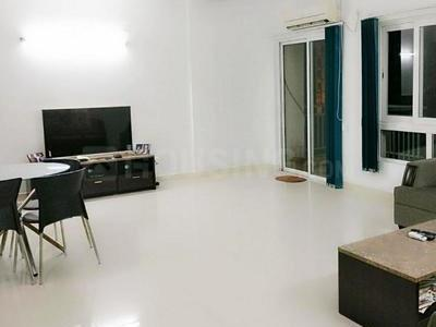 Gallery Cover Image of 500 Sq.ft 1 BHK Apartment for rent in New Town for 12000