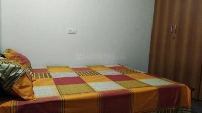 Gallery Cover Image of 300 Sq.ft 1 RK Independent Floor for rent in New Thippasandra for 8000
