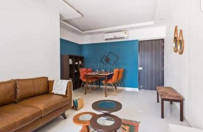 Gallery Cover Image of 900 Sq.ft 2 BHK Apartment for buy in Sheth Midori, Dahisar East for 15000000
