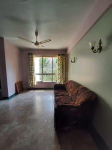 Gallery Cover Image of 653 Sq.ft 1 BHK Apartment for rent in Hiranandani Estate, Hiranandani Estate for 27000