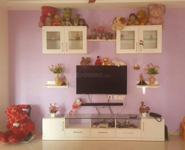 Gallery Cover Image of 1864 Sq.ft 3 BHK Apartment for buy in Prime Legend, Kondapur for 16500000