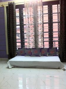 Gallery Cover Image of 600 Sq.ft 1 BHK Independent Floor for rent in Devinagar for 8500