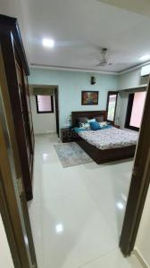 Gallery Cover Image of 849 Sq.ft 1 BHK Apartment for buy in Rohan Prithvii, Ghatkopar West for 24500000