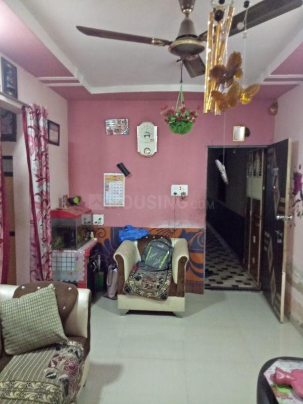 Living Room Image of 900 Sq.ft 2 BHK Apartment for rent in Dombivli East for 9000