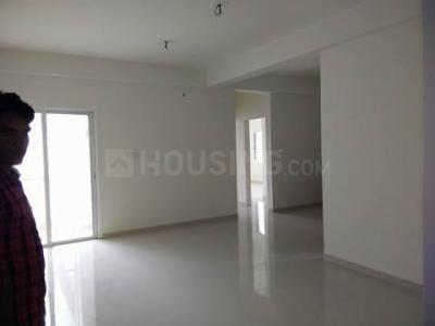Gallery Cover Image of 1500 Sq.ft 3 BHK Apartment for buy in Harni for 4800000