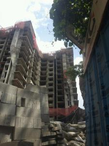 Gallery Cover Image of 712 Sq.ft 1 BHK Apartment for buy in Andheri East for 11000000