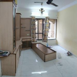 Gallery Cover Image of 600 Sq.ft 1 BHK Apartment for rent in Blooming Heights, Powai for 38500