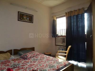 Bedroom Image of PG 4035848 Pul Prahlad Pur in Pul Prahlad Pur