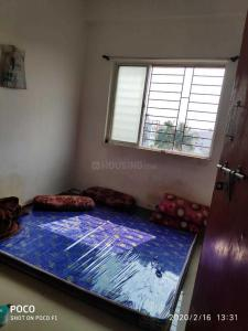 Gallery Cover Image of 500 Sq.ft 2 BHK Independent Floor for rent in Tiljala for 8500