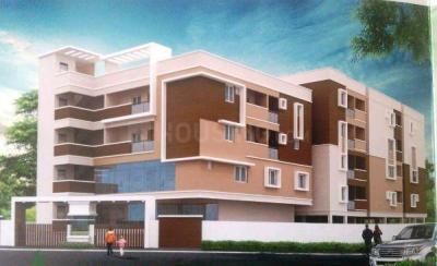 Gallery Cover Image of 1118 Sq.ft 2 BHK Apartment for buy in Vibhutipura for 6500000