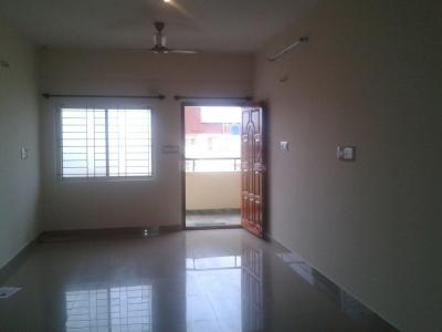 Gallery Cover Image of 1100 Sq.ft 2 BHK Apartment for rent in Electronic City for 13500