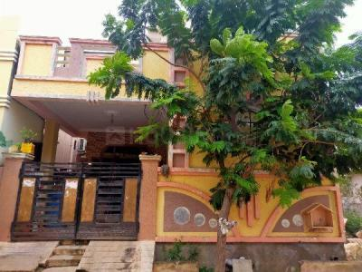 Gallery Cover Image of 900 Sq.ft 2 BHK Independent House for buy in Boduppal for 6500000