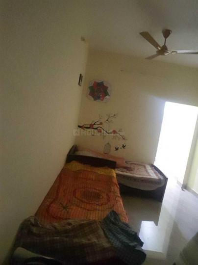 Bedroom Image of Prema Ladies PG in Thiruvanmiyur