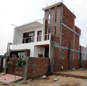 Gallery Cover Image of 1600 Sq.ft 3 BHK Villa for buy in Keon Residency Villa, Lal Kuan for 7500000