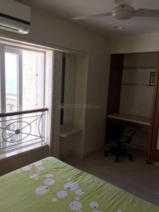 Gallery Cover Image of 450 Sq.ft 1 RK Apartment for rent in Gamdevi for 45000