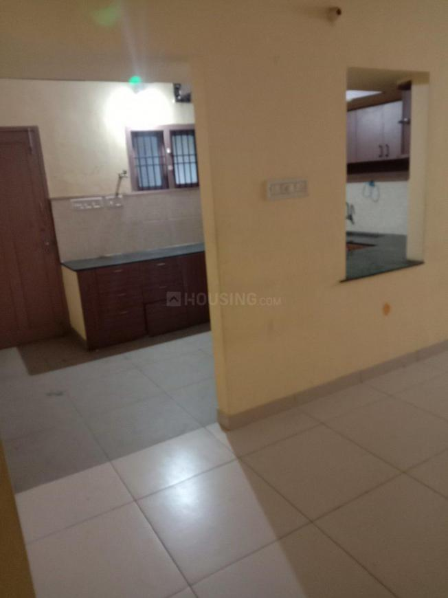 Kitchen Image of 700 Sq.ft 1 BHK Apartment for rent in Velachery for 11500