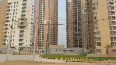 Gallery Cover Image of 1270 Sq.ft 2 BHK Apartment for buy in Pioneer Park PH 1, Sector 61 for 12000000