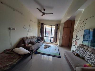 Gallery Cover Image of 1100 Sq.ft 2 BHK Apartment for rent in Jana Jeeva Habitat 2, HSR Layout for 21600