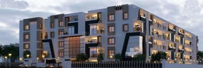 Gallery Cover Image of 1975 Sq.ft 3 BHK Apartment for buy in Heriitage Signature, Shanti Nagar for 17700000