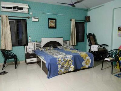 Gallery Cover Image of 2385 Sq.ft 3 BHK Apartment for rent in Arca Sarovar , Gachibowli for 38000