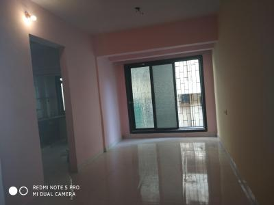Gallery Cover Image of 570 Sq.ft 1 BHK Independent House for rent in Shree Nanda Krupa, Kamothe for 10000