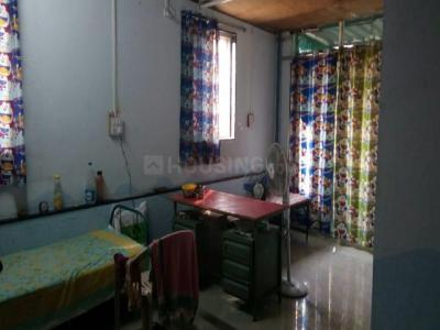 Gallery Cover Image of 350 Sq.ft 1 BHK Independent Floor for rent in Shivaji Nagar for 15000