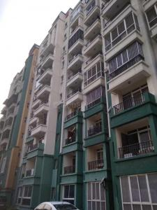Gallery Cover Image of 1750 Sq.ft 3 BHK Apartment for buy in Omega II Greater Noida for 7300000