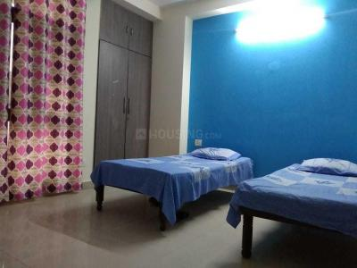 Bedroom Image of Tyagi PG in Ahinsa Khand