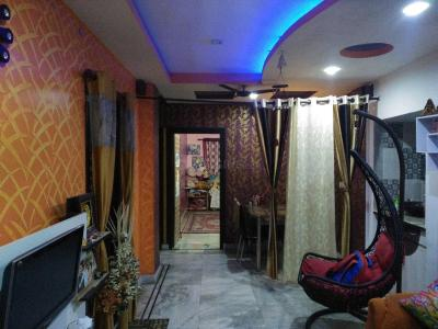 Gallery Cover Image of 1200 Sq.ft 3 BHK Apartment for buy in Tollygunge for 4800000