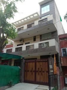 Gallery Cover Image of 1556 Sq.ft 3 BHK Independent House for rent in Ansal Palam Vihar Plot, Palam Vihar for 25000