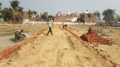 Gallery Cover Image of 2250 Sq.ft Residential Plot for buy in Ahinsa Khand for 5500000