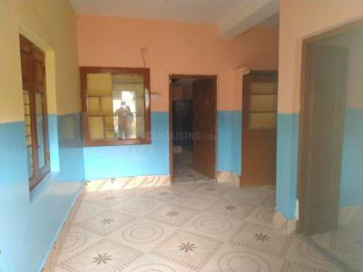 Gallery Cover Image of 1200 Sq.ft 2 BHK Independent Floor for rent in HBR Layout for 10000