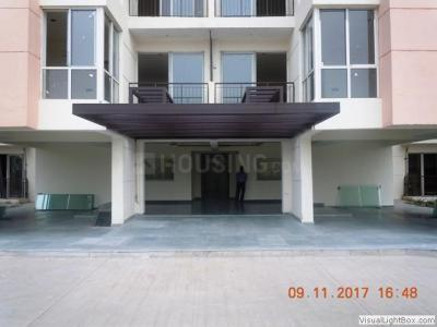 Gallery Cover Image of 953 Sq.ft 2 BHK Apartment for buy in Jaypee Greens Aman, Sector 151 for 2700000